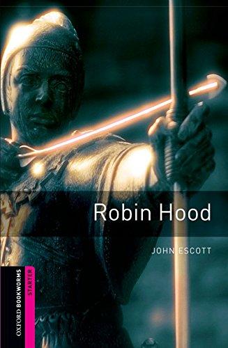 Robin Hood par John Escott