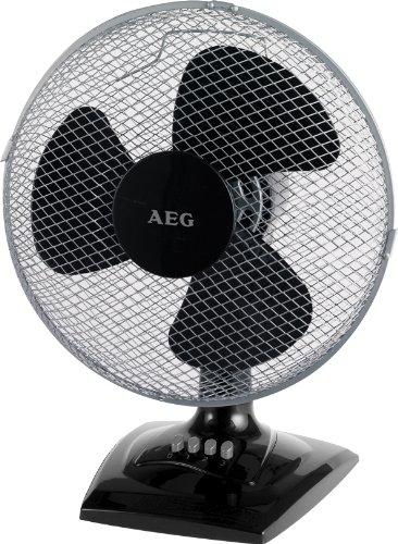 AEG Non Floorcare VL 5529 - Ventilador portátil de mesa y pared,...