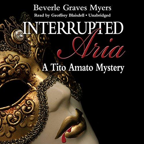 Interrupted Aria  Audiolibri