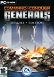 Command and conquer Generals - Deluxe Edition