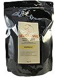Berglöwe Wheyprotein Vanille Premium Ziegen Whey-Protein 400g