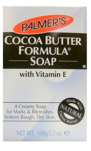 Palmers Palmer's Cocoa Butter Formula Soap - Seife - Savon with Vitamin E 100g - Palmers-butter Seife