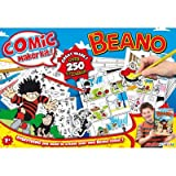 Comic Maker Kit - Beano