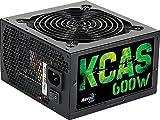 AeroCool KCAS 600W, AE-KCAS600
