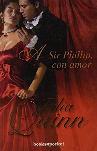 A Sir Phillip Con Amor