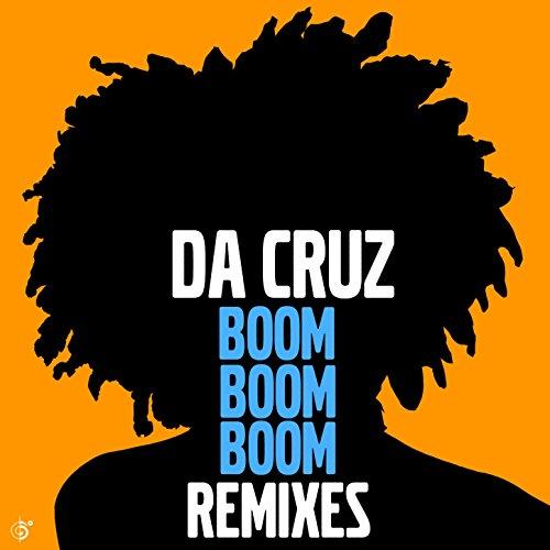 Boom Boom Boom (Will Magid Remix)