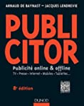 Publicitor - 8e �d.- Publicit� online...