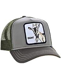 56eb8b6e7ba92 Amazon.co.uk  Goorin Bros. - Hats   Caps   Accessories  Clothing