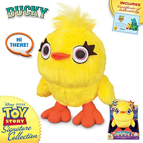 Toy Story 4- Jouets, 64443, Multicolore