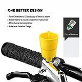 Acogedor Bremsentlüftungskit, Bremsen-Entlüftungsset FahrradbremsenUniversal-Entlüftungskit für hydraulische Shimano-Scheibenbremsen, einschließlich echtem Shimano-Mineralöl
