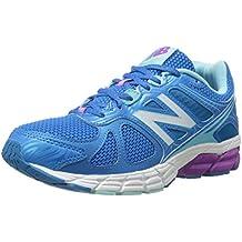 New Balance Women's W670bb1 B Blue Running Shoes