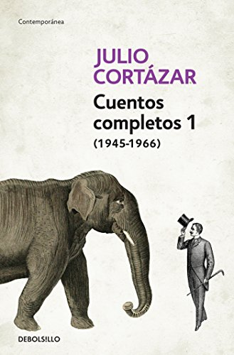 Cuentos completos I (CONTEMPORANEA)
