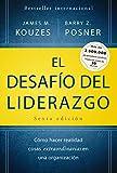 DESCARGAR el libro EL DESAFÍO DEL LIDERAZGO de James M. Kouzes en PDF (Gratis) y Completo