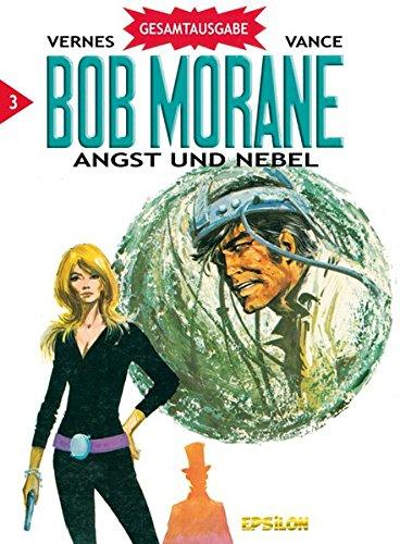 Gesamtausgabe 3 - Angst und Nebel (Comic)