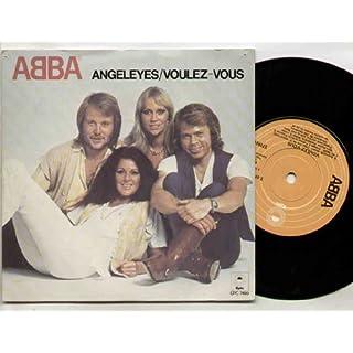 Abba / Angeleyes / Voulez-Vous