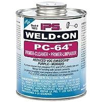 EZ-FLO 86220 Purple Primer Cleaner-All Purpose