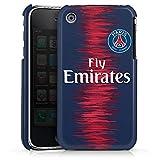 DeinDesign Apple iPhone 3Gs Coque Étui Housse Paris Saint Germain Produit sous...