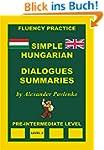 Hungarian-English, Simple Hungarian,...