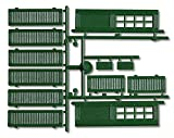 POLA 333112 - Fensterläden und Türen