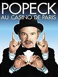"""Afficher """"Popeck au Casino de Paris"""""""