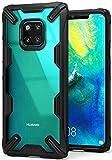 Ringke Fusion-X [Black] Designed for Huawei Mate 20 Pro