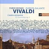 L'estro Armonico Op. 3