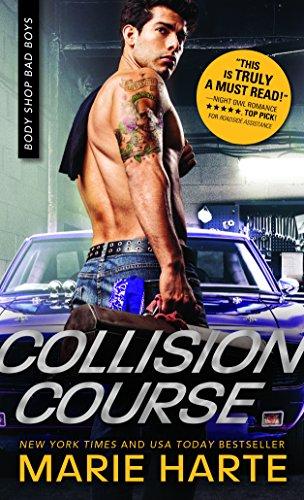 Collision Course (Body Shop Bad Boys)
