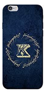 Apple iPhone 6 Back Cover/Designer Back Cover For Apple iPhone 6