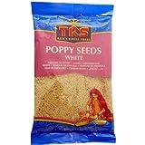 TRS Poppy Seeds 100 g semillas de amapola
