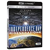Independence Day - Rigenerazione (4K Ultra HD)