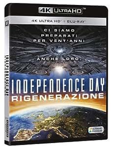 Independence Day - Rigenerazione (4K Ultra HD)