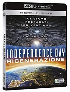 Independence Day Rigenerazione (4K+ Br)