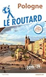 Guide du Routard Pologne 2019/20 par Guide du Routard
