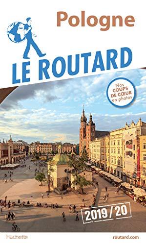 Guide du Routard Pologne 2019/20 par  Collectif