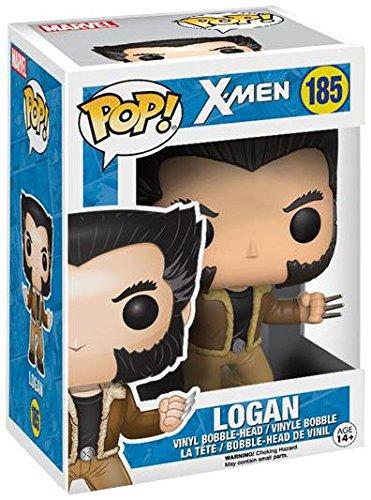 Funko POP! Marvel - X-Men - Logan