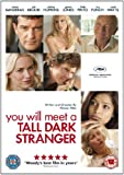 You Will Meet a Tall Dark Stranger [DVD] [2010]