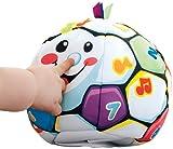 Fisher-Price BMJ23–Ball Interactive Spielen und Lernen