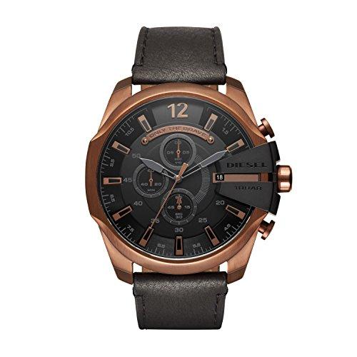 Diesel Herren-Armbanduhr DZ4459