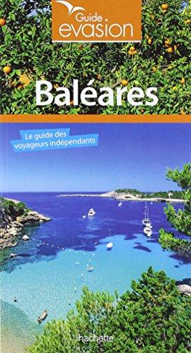Guide Evasion Baléares