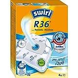 Swirl R 36 MicroPor Plus Staubsaugerbeutel