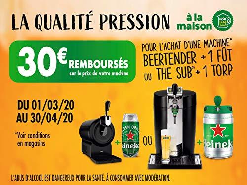 Krups BeerTender Bierzapfmaschine - 2
