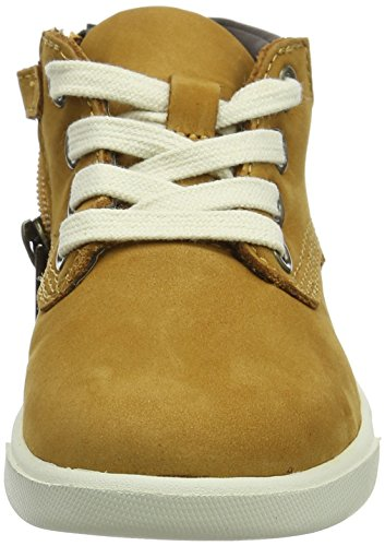 Layla Chukka Boot H1P0M Taille-40 ZuWefvGT