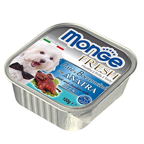 Monge Fresh Cane Anatra Gr. 100