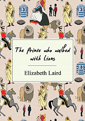 Rollercoasters: The Prince who Walked with Lions