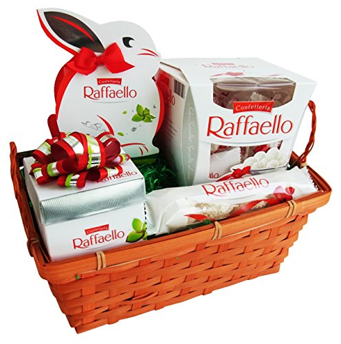 coffret-cadeau-de-paques-avec-ferrero-raffaello-avec-4-pieces