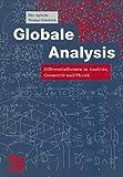 Globale Analysis: Differentialformen in Analysis, Geometrie und Physik - Ilka Agricola, Thomas Friedrich