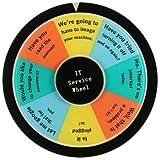 IT Admin Service Wheel