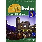 CAFFE ITALIA 3 LIBRO DEL ALUMNO