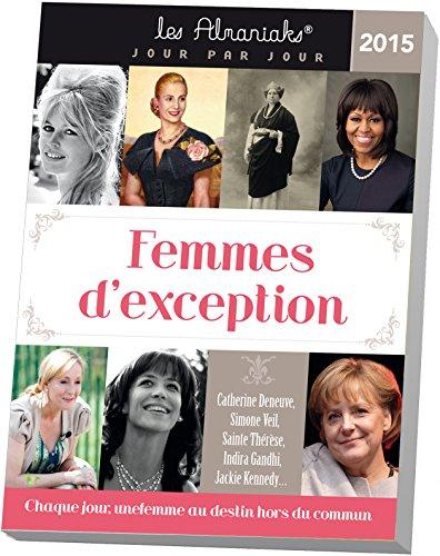 ALMANIAK FEMMES D'EXCEPTION 2015