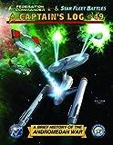 ADB: Captain's Log #49 Magazine for the Star Fleet Battles, Federation Commander, Starmada & Federation & Empire Game Series